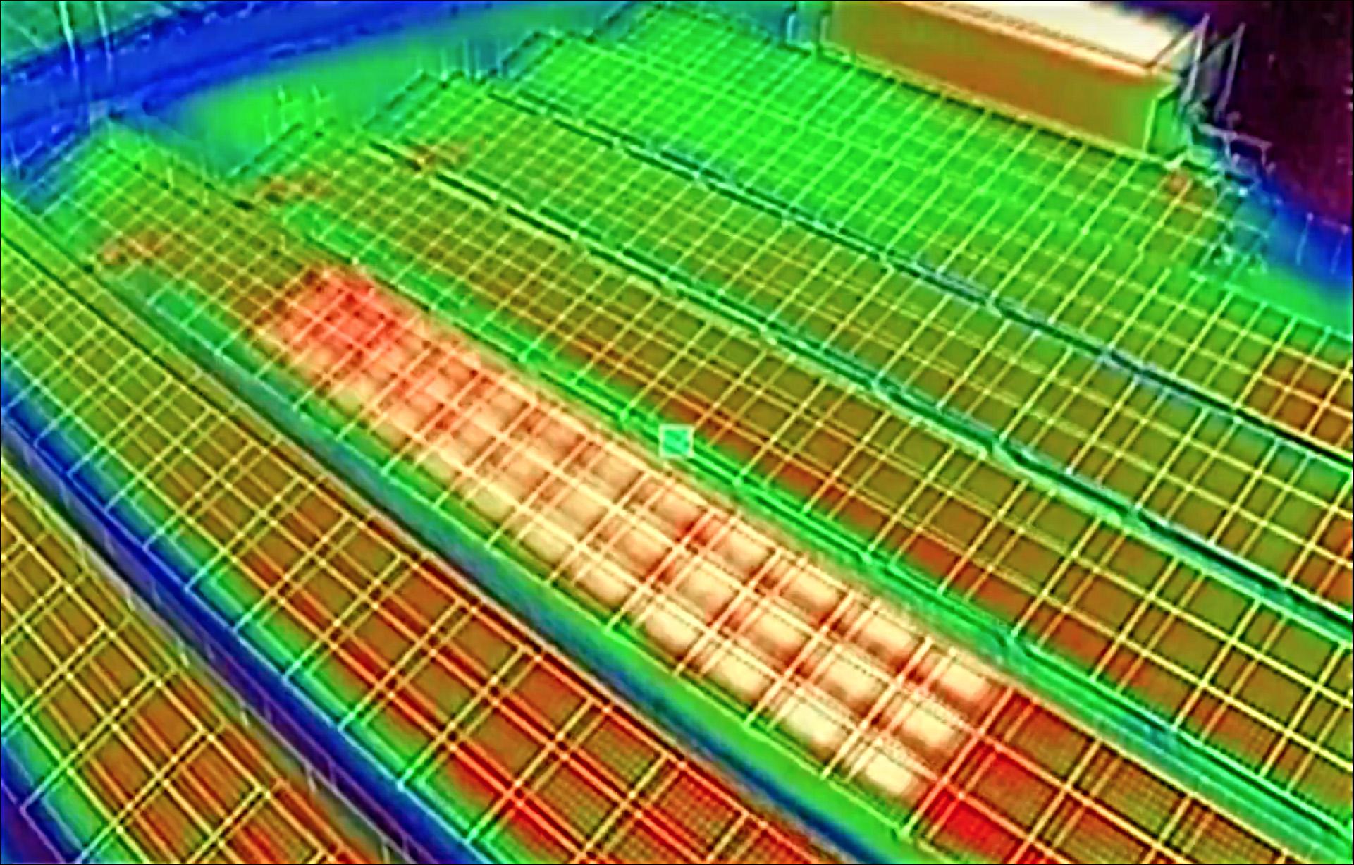 太陽光パネルの検査